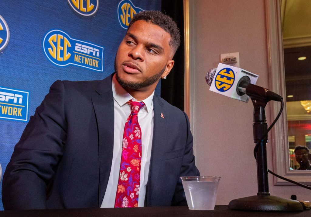 College Football Players: Are we safe?