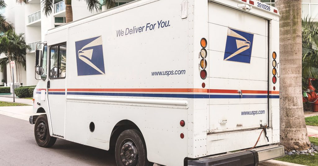 Trump Administration Ramps Up Efforts to Dismantle Post Office