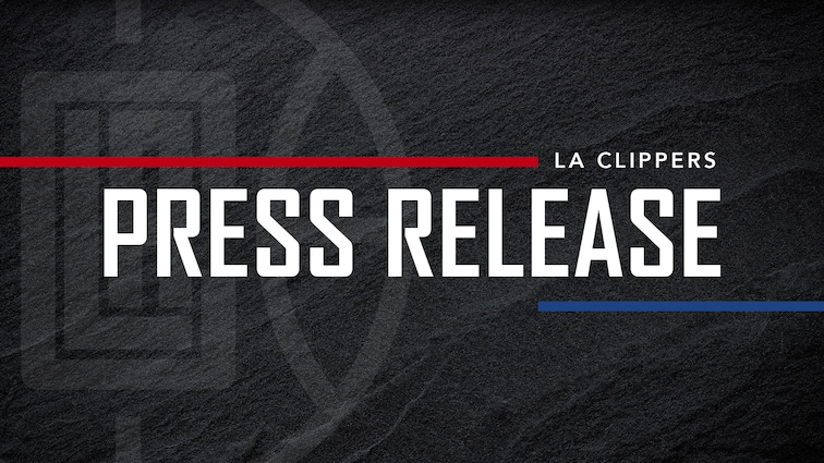 LA CLIPPERS PARTNER WITH CAA SPORTS TO SELL NAMING RIGHTS TO INGLEWOOD BASKETBALL AND ENTERTAINMENT CENTER