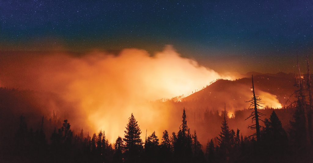 AvoidWildfire-RelatedSicknesses:Check AirQualitytoProtect Your Health