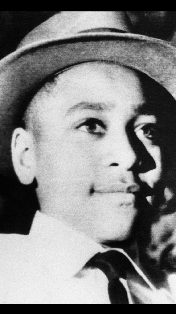 Black DemsProdCalifornia'sElected Officials to Take EmmettTill Pledge