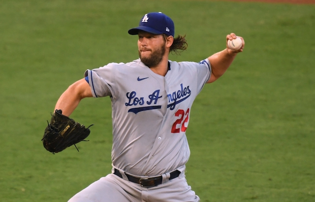 Dodgers push harder down the stretch