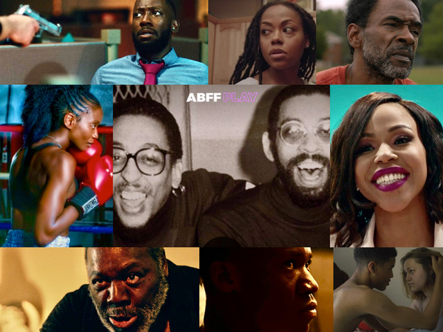 FILM REVIEW: The 2020 American Black Film Festival – Goes Virtual
