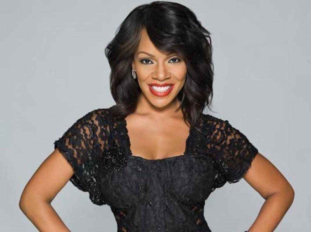 """Get Ahead of the Game: Actress Wendy Raquel Robinson Tells Californians """"Be Ready for Emergencies"""""""
