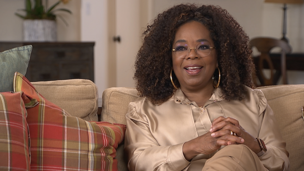 Oprah & Ava: 'Own Spotlight:Culture Connection & August 28th