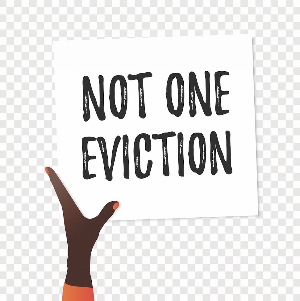 Gov. and Lawmakers Cut Last-Minute Deal for Renters Before Evictions Resume Sept. 2