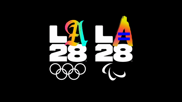 LA28 KICKS OFF JOURNEY TO 2028 WITH PLATFORM OF INCLUSION AND LIMITLESS POSSIBILITY FOR ATHLETES, ARTISTS AND ADVOCATES