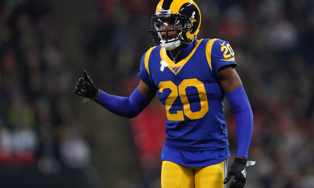 Rams Starters Ready for New Era