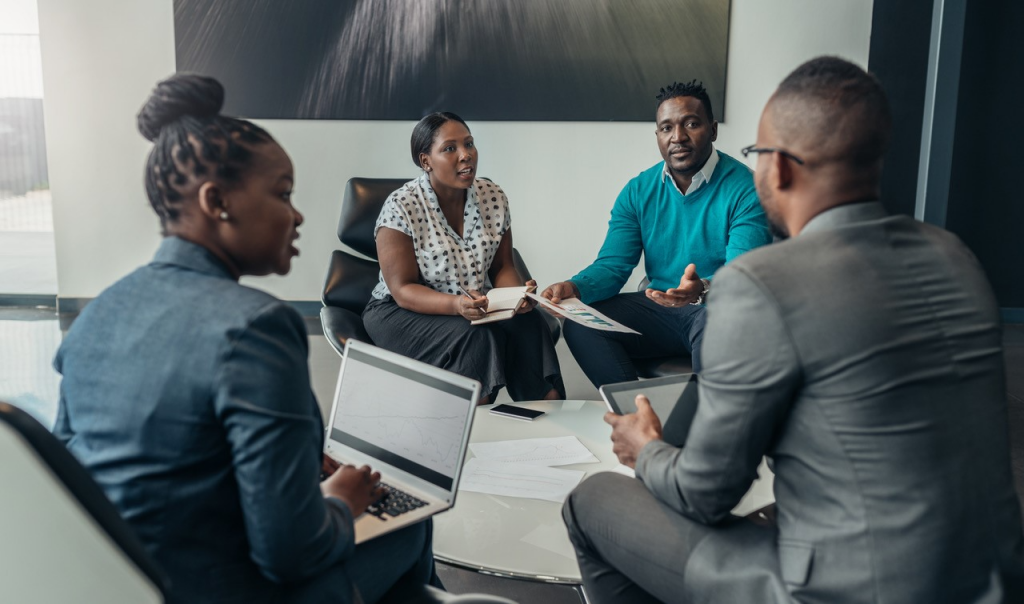 Black Leaders: State Can Do More to Include Black Firms in Small BizSupport Plans