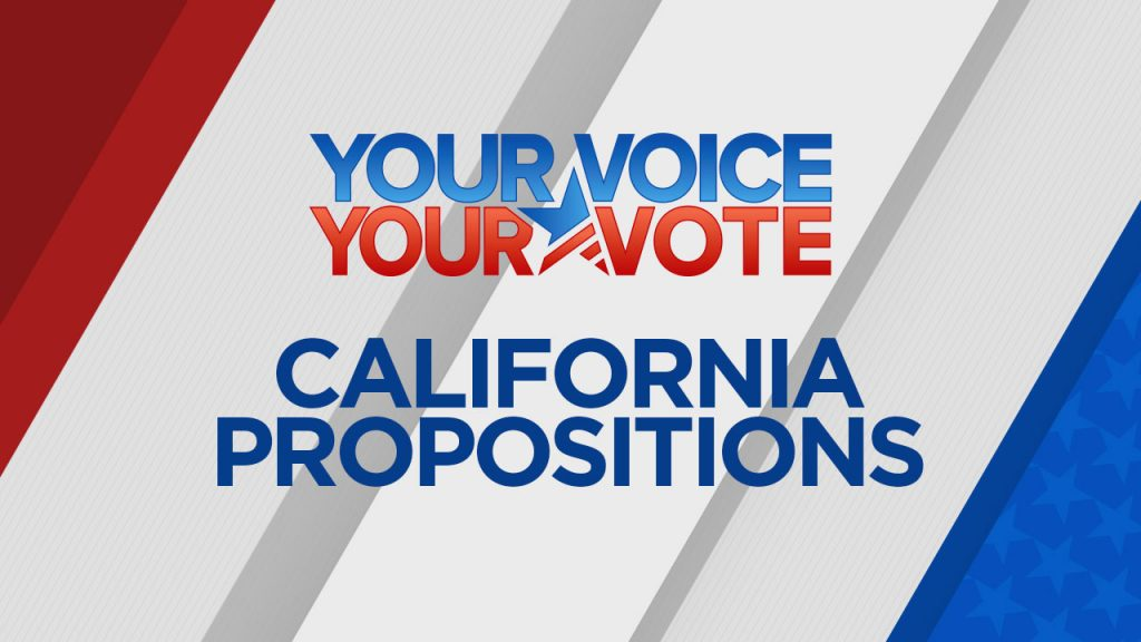 Election 2020:Your Cheat Sheetfor12Propositions to Know About Before Nov. 3  (Part 1 of 3 Part Series)