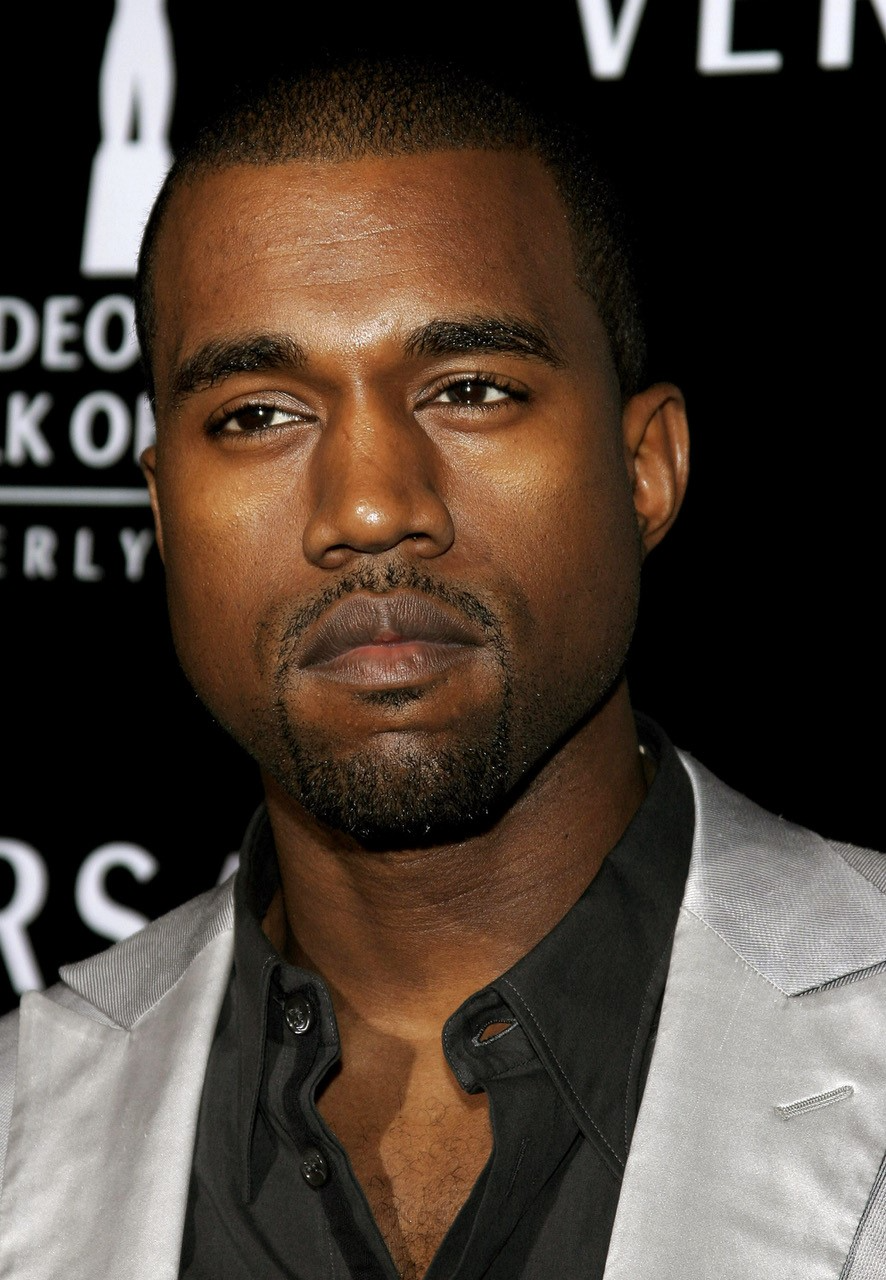 Kanye is on Your 2020 California Ballot as a Vice PresidentialCandidate