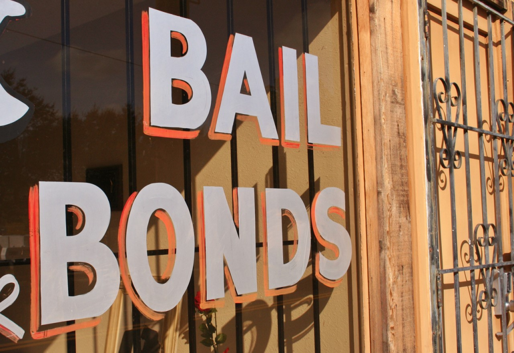 Next Week, California Voters Could Get Rid of Cash Bail Statewide