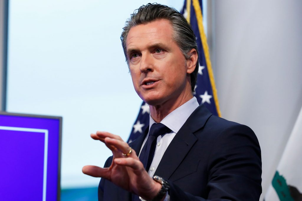 """In His """"On the Record"""" Ethnic Media Column, Governor Newsom Highlights State's Support for California Renters Amid Pandemic"""