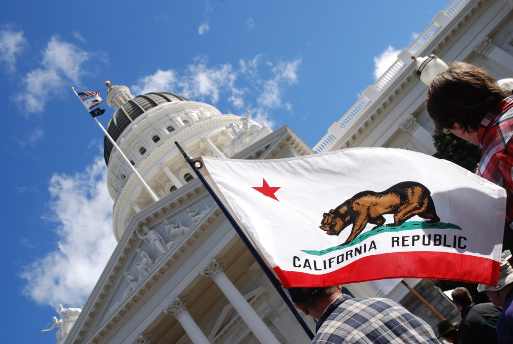 Election 2020: Results Show California May Not Be That Liberal After All