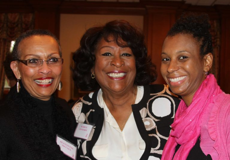 Karen Jackson, Sisters Network Founder inspires others in new Book