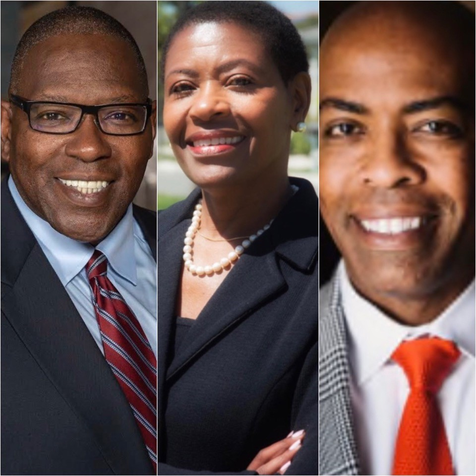 Black Lawyers Submit Names of Three Candidates for California Attorney General