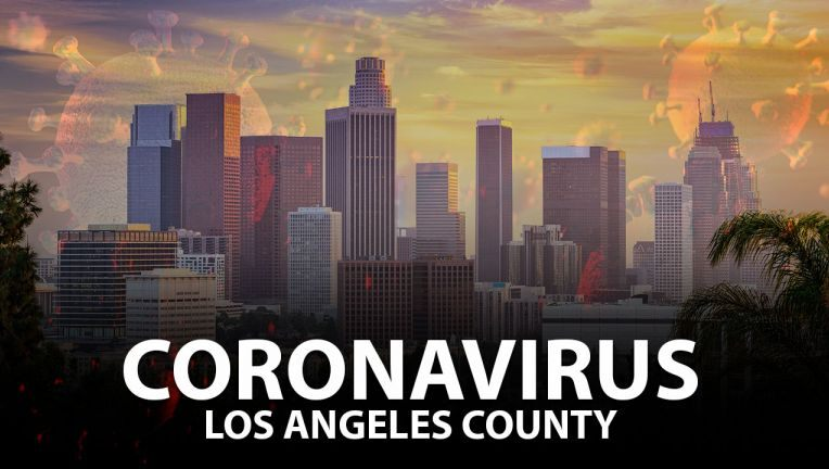 L.A. County COVID-19 Cases and Hospitalizations Soar Past Previous All-time Highs