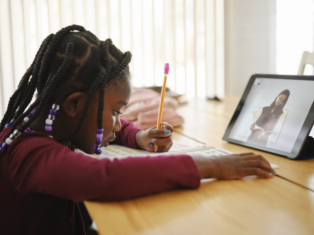 Distance Learning, COVID-19 Pose Challenges to Educators, Administrators and Parents