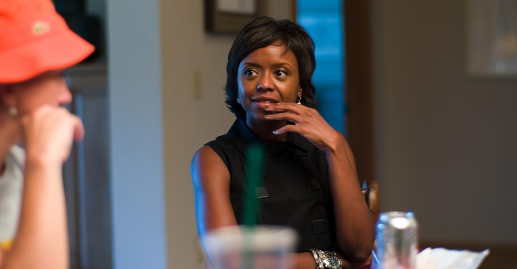 Mellody Hobson, Accomplished Black Businesswoman Named Chairwoman of the Board of Starbucks