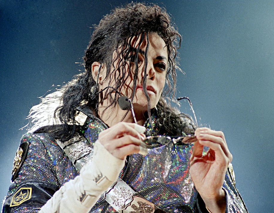 """Michael Jackson's """"Thriller"""" Continues to Reach New Milestones"""
