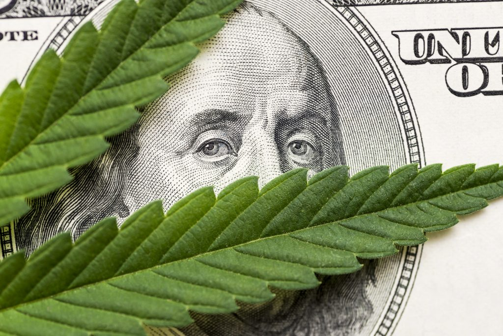 Somewhere, Snoop Dogg, Mike Tyson and JR Smith are Celebrating Federal Bill to Legalize Marijuana