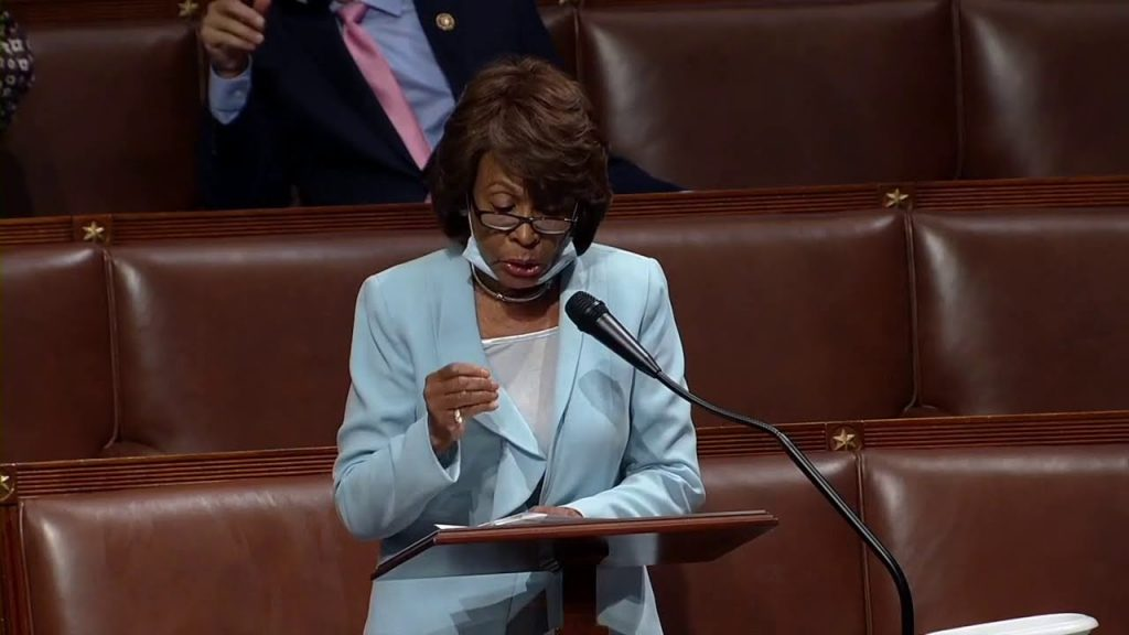 Waters Secures Emergency Rental Assistance and Support for CDFIs and MDIs in Bipartisan COVID-19 Relief Bill