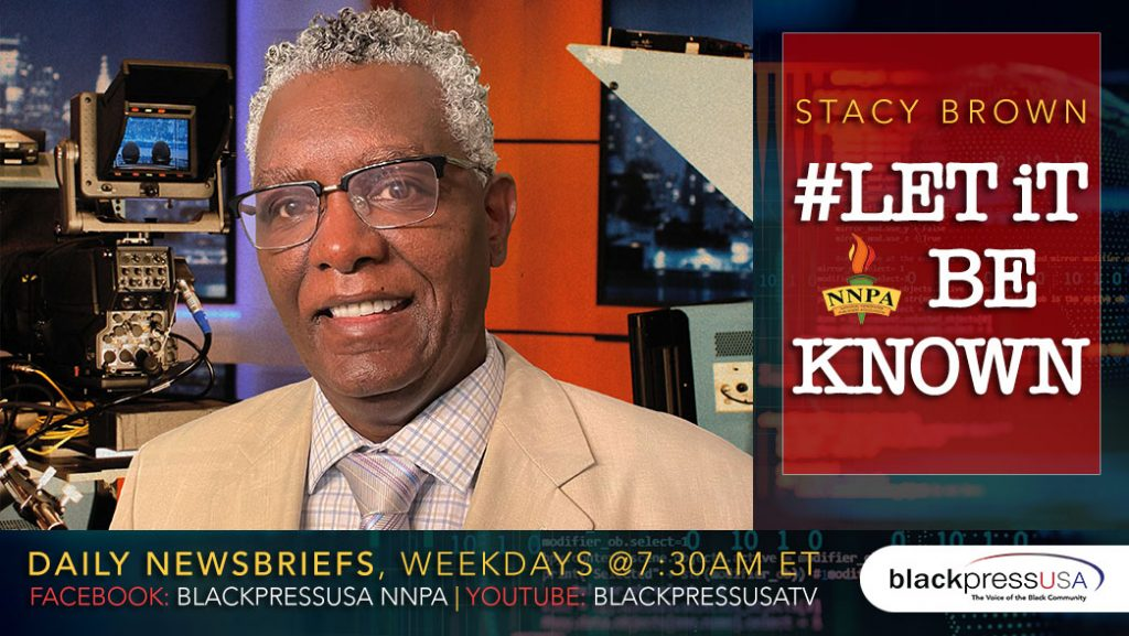 """""""Let It Be Known:"""" NNPA Rolls Out Live Daily Breaking News Broadcast"""