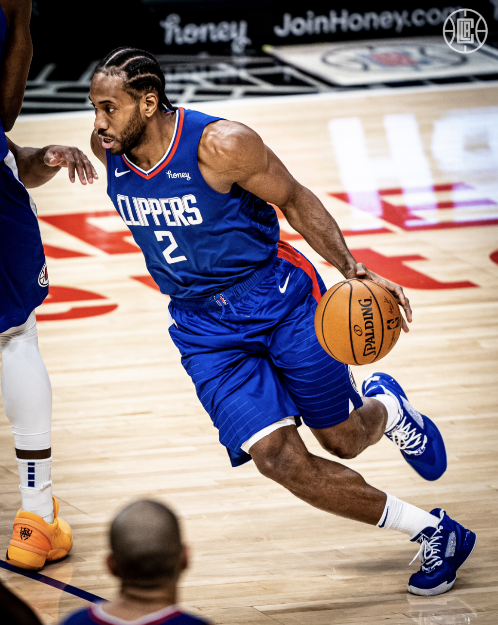 Courtside with Clippers – Week 4