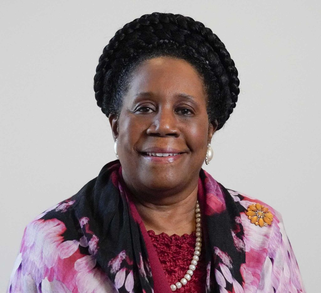 In First Act of New Congress, Rep. Sheila Jackson Lee Introduces Reparations Bill