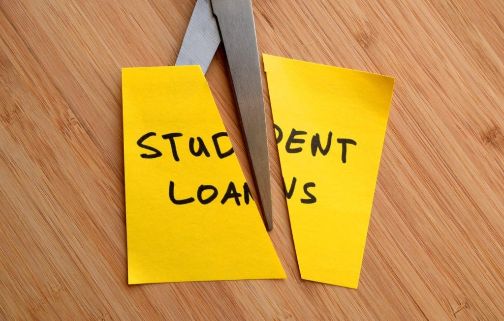 Your Student Loans Are Paused– But Not Yet Pardoned
