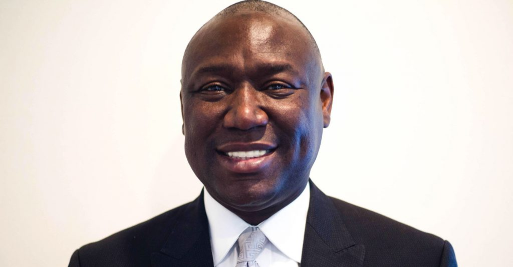 Attorney Ben Crump Wants White Woman Who Attack Black Teen Over Cell Phone Prosecuted
