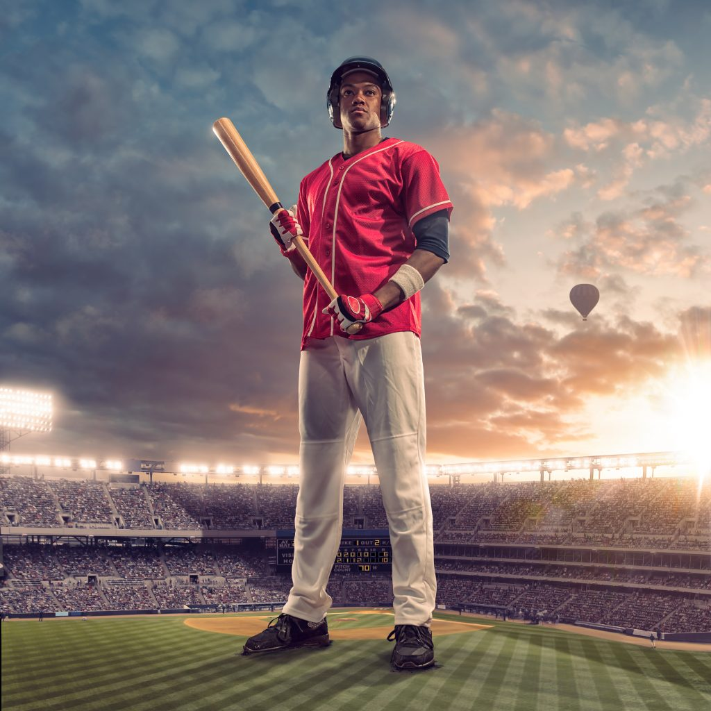 """African American Stars Discuss """"The Culture & Journey of the Black Baseball Player"""""""