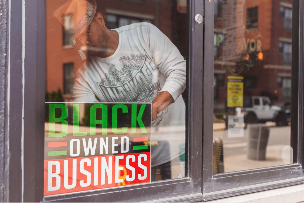 California Bill Would Require State to Contract More With Black-Owned Businesses