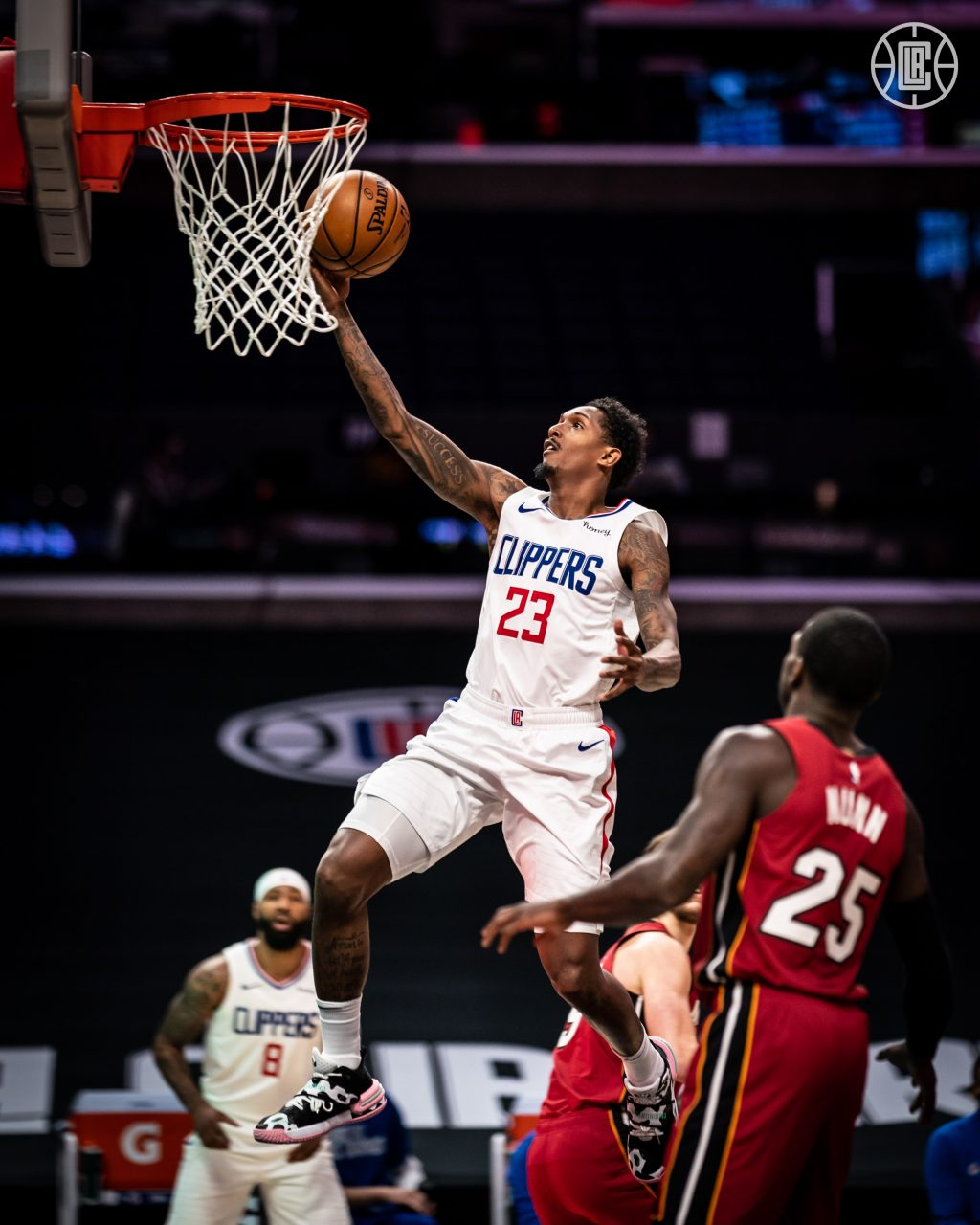 Courtside with Clippers – Week 6