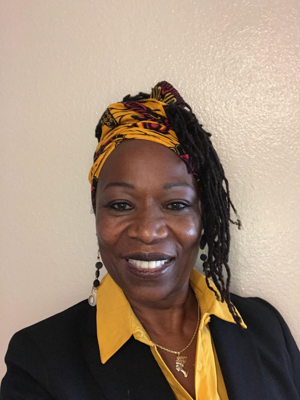 Jasmin Hall is First Black Woman to Chair a Major California Water Board