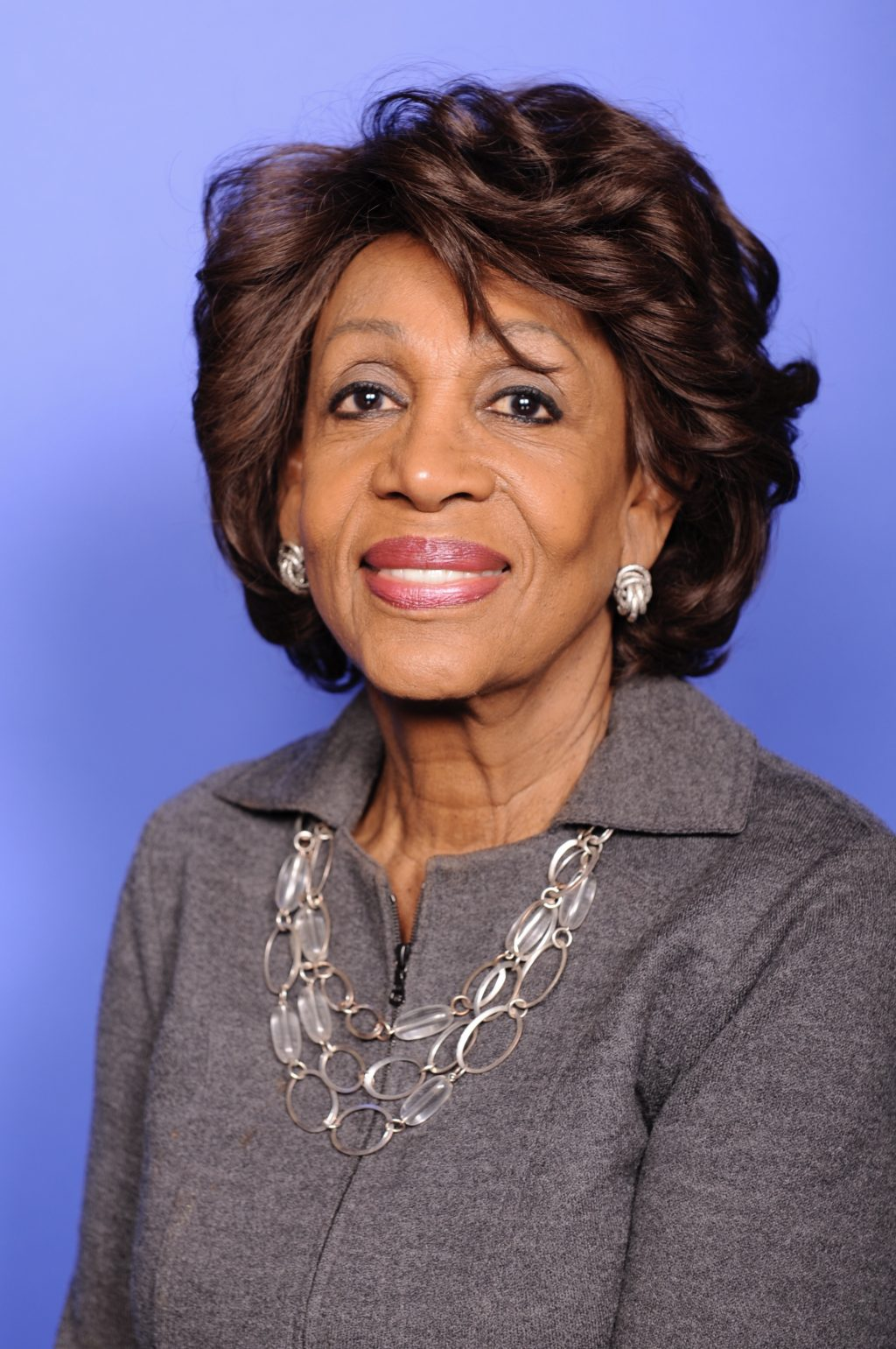 Op-Ed: Maxine Waters: I'm not new to this