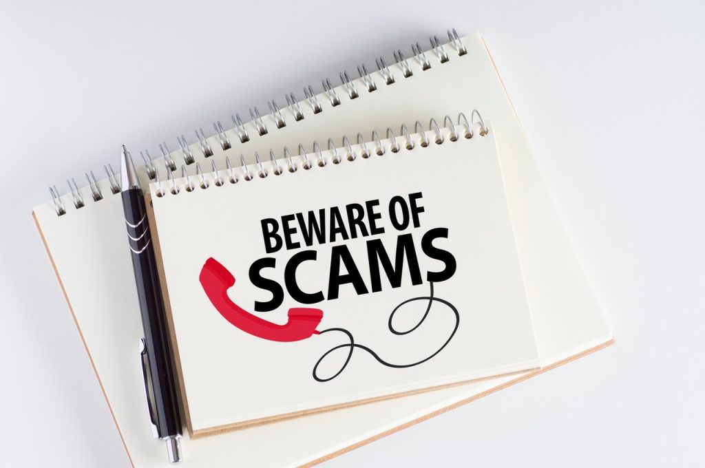 As Stimulus Checks Go Out, Beware Scammers, Says FTC