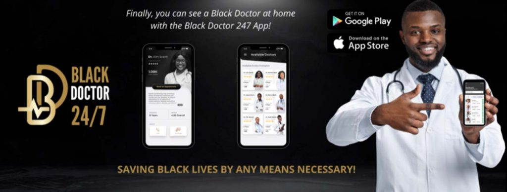 Barbershop 2.0: The App That's Putting Black Health in the Palm of Our Hands