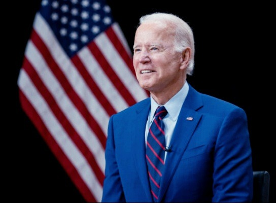 Biden: States Should Open Vaccinations to All Adults by May 1