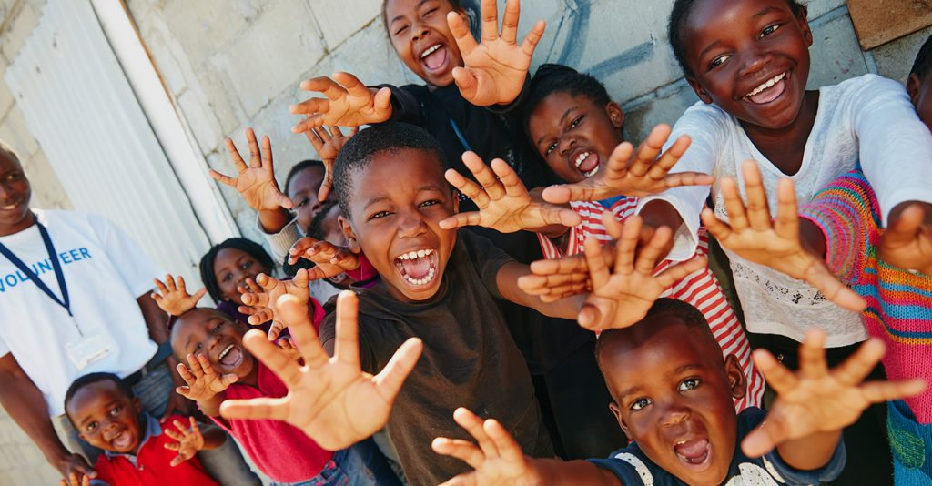 Children's Defense Fund: State of America's Children Reveals that Children of Color are 71 Percent of Those That Live in Poverty