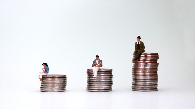 Gender Pay Gap Costs $78 Billion: For Black Moms, an Even More Disturbing Picture