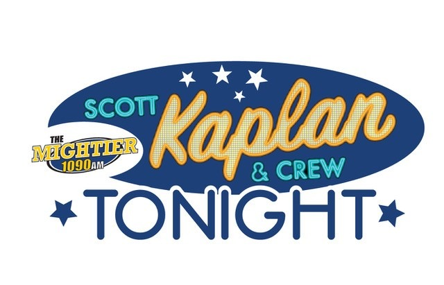 Kaplan & Crew Tonight TV show set to debut on March 29 and air on Cox's regional cable network YurView from San Diego to Santa Barbara