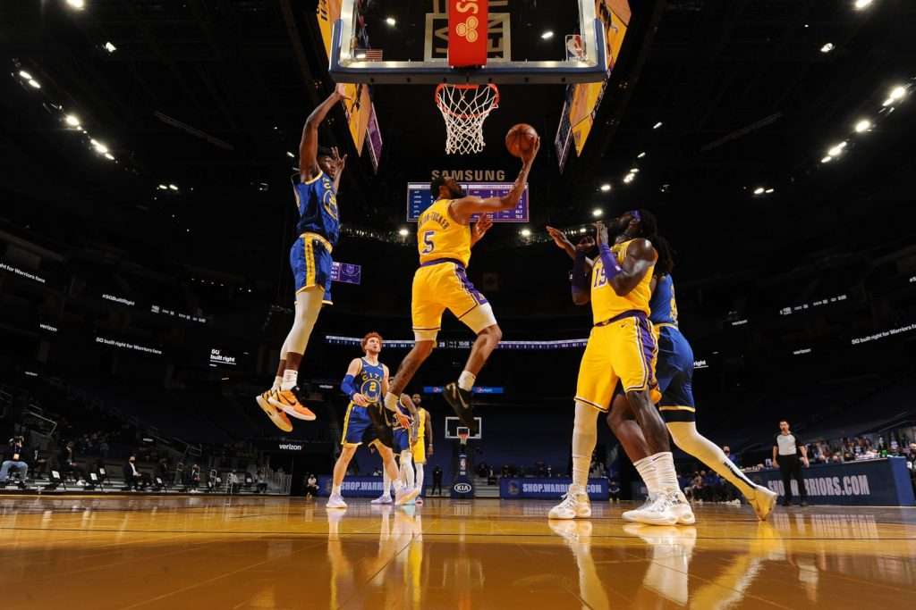 Lakers Pick it up after All-Star Break