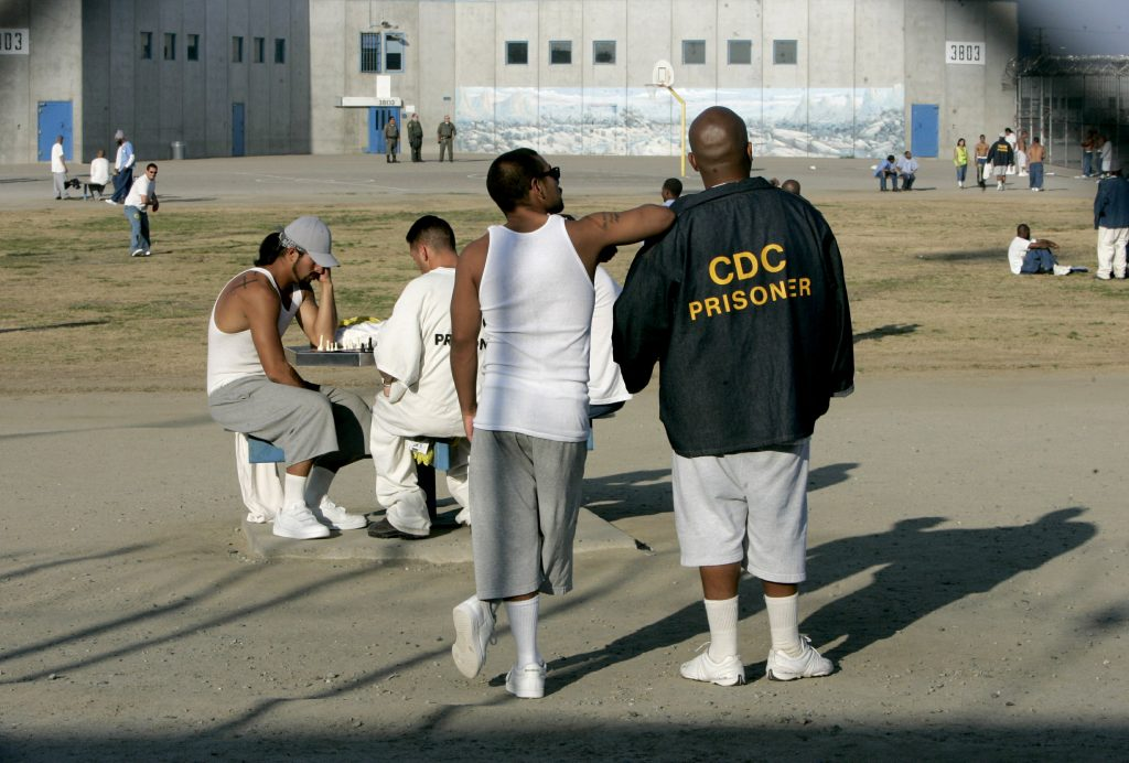 Probe Into Prison Deaths Ends Up Uncovering $8 Billion in Untracked State Money