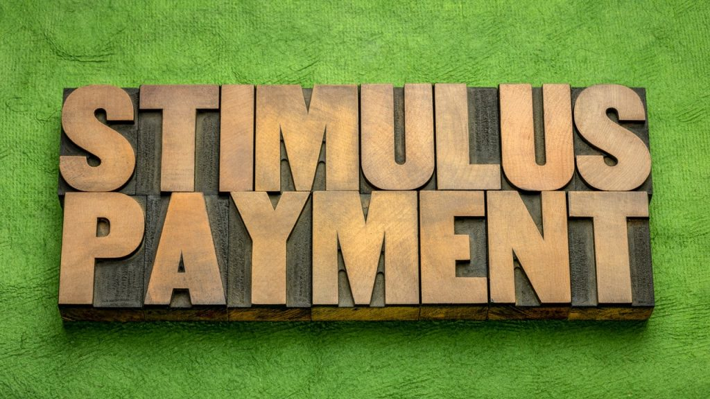 Your 2021 Stimulus Cash: Differences Between Your Federal and State Checks