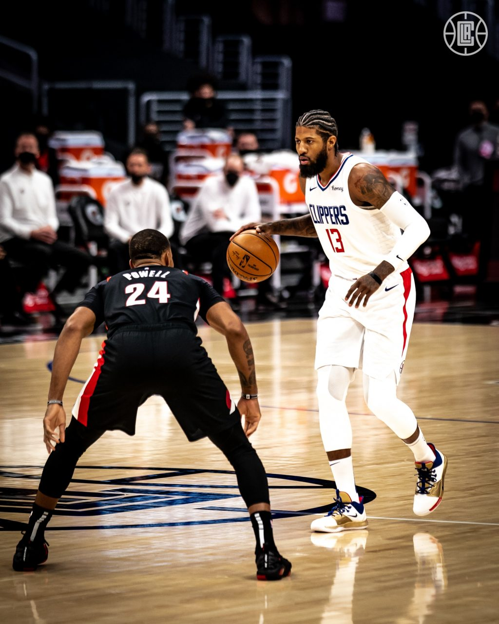 Courtside with Clippers – Week 14