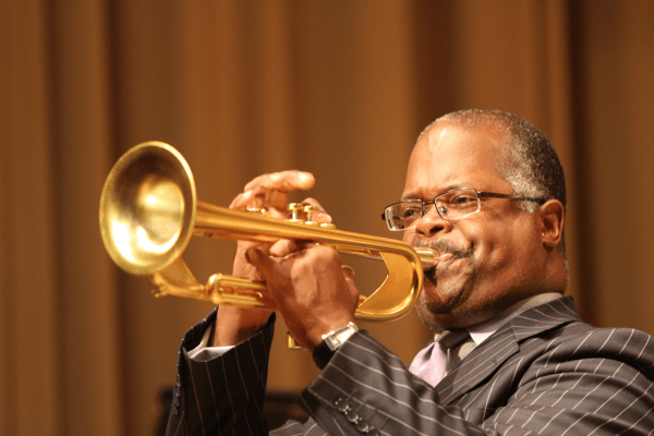 Count Basie Orchestra Director Talks Jazz and Welcomes Back Live Performances
