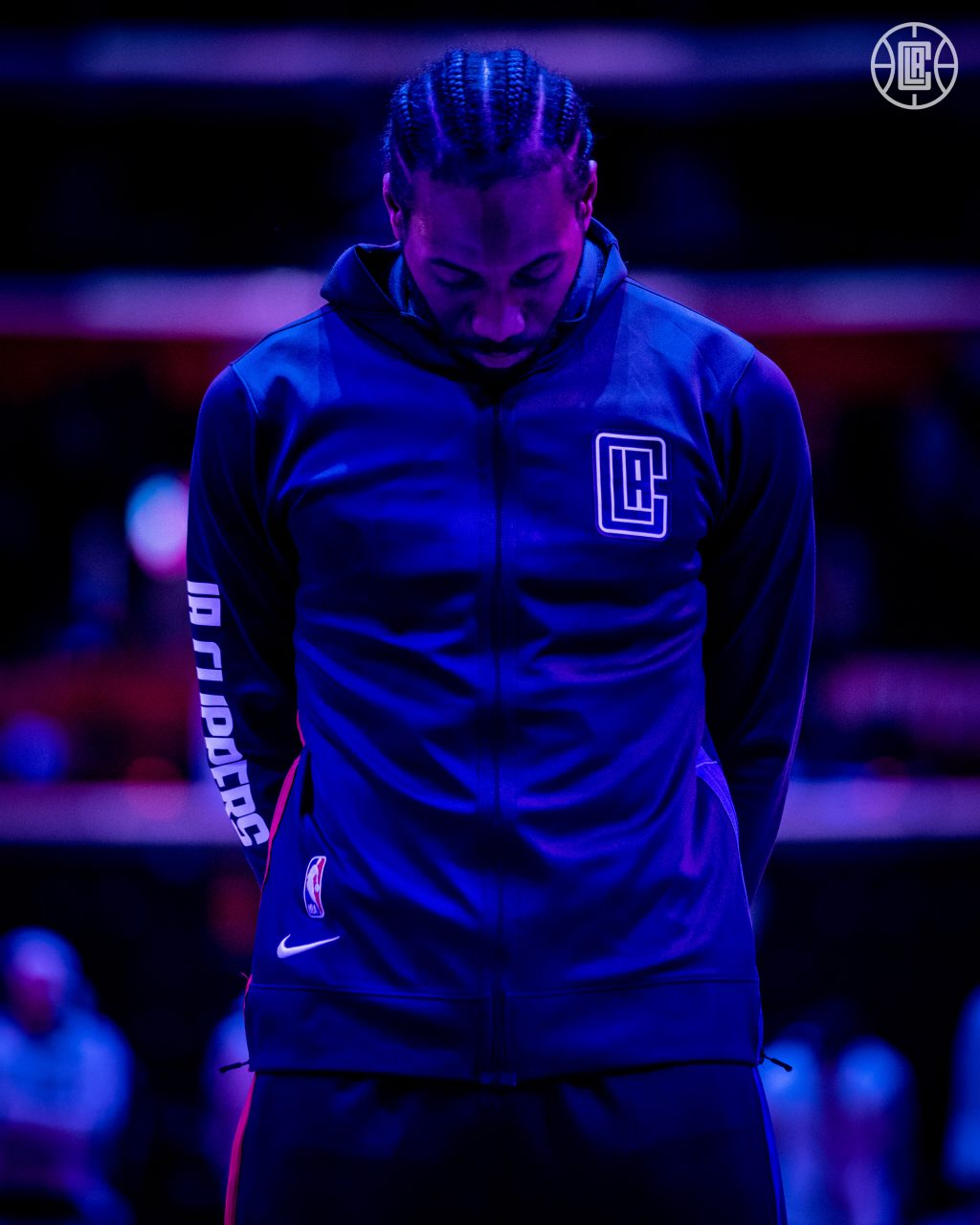 Courtside with Clippers – Week 18