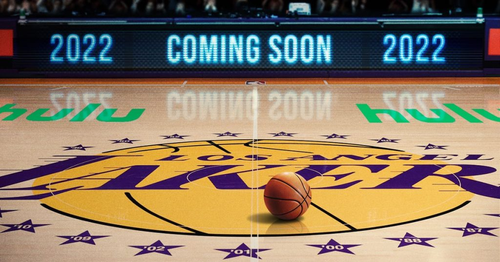 Hulu Scores Untitled Los Angeles Lakers Docuseries From Lakers CEO Jeanie Buss, Haven Entertainment, Los Angeles Media Fund And Director Antoine Fuqua