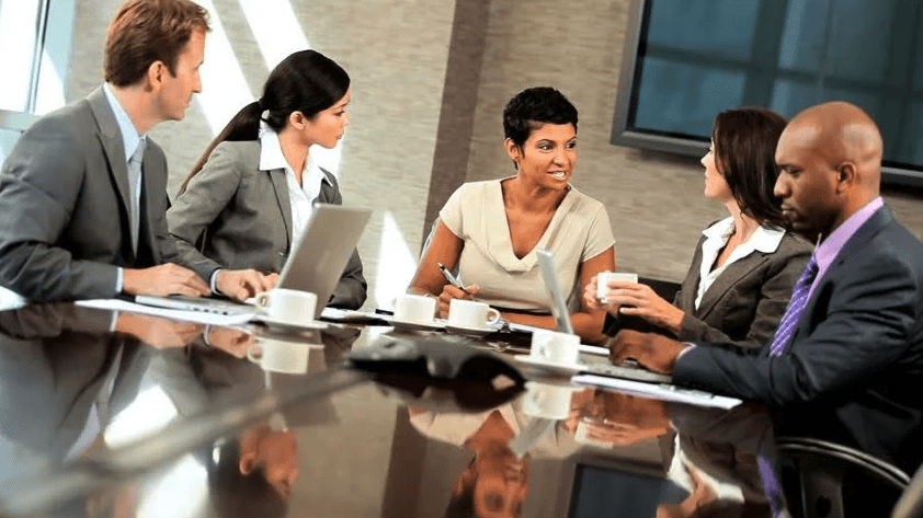 Report: Blacks Make Up Only 2 % of Women on California Corporate Boards